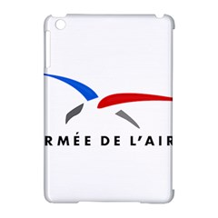 Logo Of The French Air Force (armee De L air) Apple Ipad Mini Hardshell Case (compatible With Smart Cover) by abbeyz71