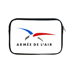 Logo Of The French Air Force (armee De L air) Apple Ipad Mini Zipper Cases by abbeyz71