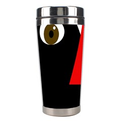 Kiss Stainless Steel Travel Tumblers
