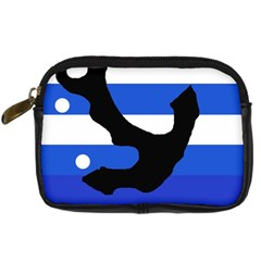 Anchor Digital Camera Cases by Valentinaart