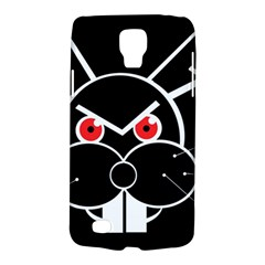 Evil Rabbit Galaxy S4 Active by Valentinaart