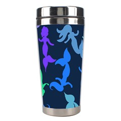 Mermaids Stainless Steel Travel Tumblers by BubbSnugg