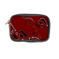 Decorative Abstract Art Coin Purse