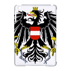 Coat Of Arms Of Austria Apple Ipad Mini Hardshell Case (compatible With Smart Cover)