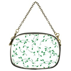 Nature Pattern Chain Purses (one Side)  by gumacreative
