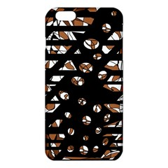 Brown Freedom  Iphone 6 Plus/6s Plus Tpu Case by Valentinaart