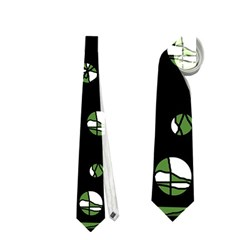 Freedom Neckties (two Side)  by Valentinaart