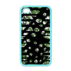 Freedom Apple Iphone 4 Case (color) by Valentinaart