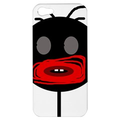 Face Apple Iphone 5 Hardshell Case