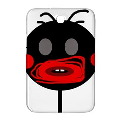 Face Samsung Galaxy Note 8 0 N5100 Hardshell Case  by Valentinaart