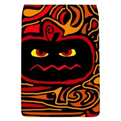 Halloween Decorative Pumpkin Flap Covers (s)  by Valentinaart