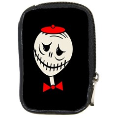 Halloween Monster Compact Camera Cases