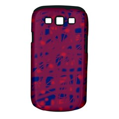 Decor Samsung Galaxy S Iii Classic Hardshell Case (pc+silicone) by Valentinaart