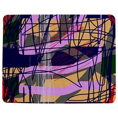 Abstract High Art By Moma Jigsaw Puzzle Photo Stand (rectangular) by Valentinaart
