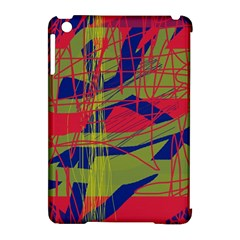 High Art By Moma Apple Ipad Mini Hardshell Case (compatible With Smart Cover) by Valentinaart