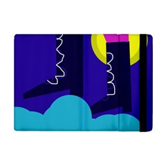 Walking On The Clouds  Ipad Mini 2 Flip Cases