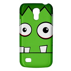 Halloween Frankenstein   Green Galaxy S4 Mini by Valentinaart