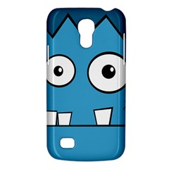 Halloween Frankenstein   Blue Galaxy S4 Mini by Valentinaart