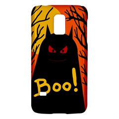 Halloween Monster Galaxy S5 Mini by Valentinaart