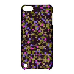 Dots                                                                                            			apple Ipod Touch 5 Hardshell Case With Stand by LalyLauraFLM