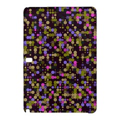 Dots                                                                                            			samsung Galaxy Tab Pro 12 2 Hardshell Case by LalyLauraFLM