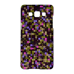 Dots                                                                                            			samsung Galaxy A5 Hardshell Case by LalyLauraFLM
