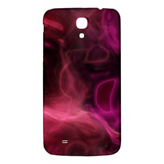 Pink Red Texture                                                                                             			samsung Galaxy Mega I9200 Hardshell Back Case by LalyLauraFLM