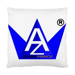 Azure Prince Standard Cushion Case (two Sides) by azureprinceinc