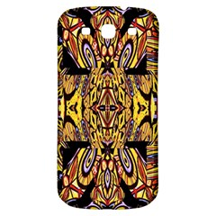 Digital Space Samsung Galaxy S3 S Iii Classic Hardshell Back Case by MRTACPANS