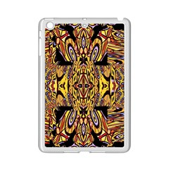 Digital Space Ipad Mini 2 Enamel Coated Cases by MRTACPANS