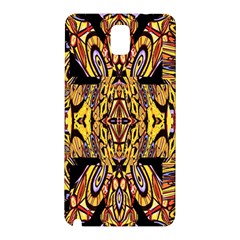 Digital Space Samsung Galaxy Note 3 N9005 Hardshell Back Case by MRTACPANS