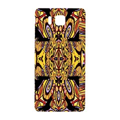 Digital Space Samsung Galaxy Alpha Hardshell Back Case