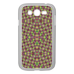 Moon People Samsung Galaxy Grand Duos I9082 Case (white) by MRTACPANS