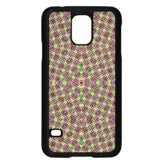 Moon People Samsung Galaxy S5 Case (black) by MRTACPANS