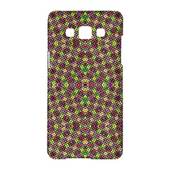 Moon People Samsung Galaxy A5 Hardshell Case  by MRTACPANS