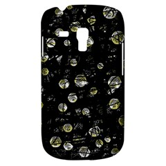 My Soul Samsung Galaxy S3 Mini I8190 Hardshell Case by Valentinaart