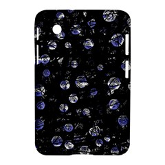 Blue Soul Samsung Galaxy Tab 2 (7 ) P3100 Hardshell Case  by Valentinaart