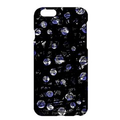 Blue Soul Apple Iphone 6 Plus/6s Plus Hardshell Case by Valentinaart