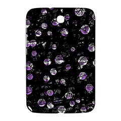 Purple Soul Samsung Galaxy Note 8 0 N5100 Hardshell Case  by Valentinaart