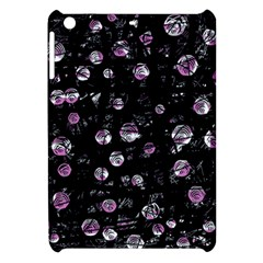 Purple Soul Apple Ipad Mini Hardshell Case by Valentinaart