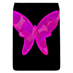 Purple Butterfly Flap Covers (s)  by Valentinaart