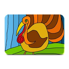 Thanksgiving Turkey  Plate Mats by Valentinaart