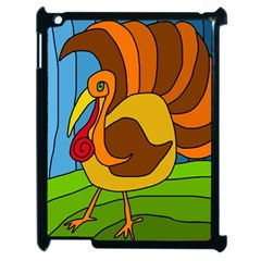 Thanksgiving Turkey  Apple Ipad 2 Case (black)