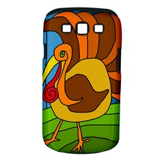 Thanksgiving Turkey  Samsung Galaxy S Iii Classic Hardshell Case (pc+silicone)