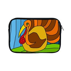 Thanksgiving Turkey  Apple Ipad Mini Zipper Cases by Valentinaart