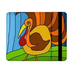 Thanksgiving Turkey  Samsung Galaxy Tab Pro 8 4  Flip Case by Valentinaart