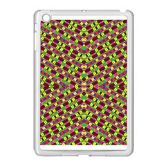 Planet Light Apple Ipad Mini Case (white) by MRTACPANS