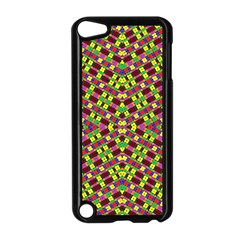 Planet Light Apple Ipod Touch 5 Case (black) by MRTACPANS
