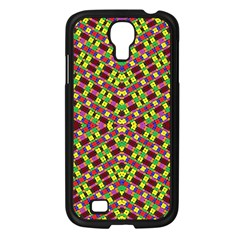 Planet Light Samsung Galaxy S4 I9500/ I9505 Case (black) by MRTACPANS
