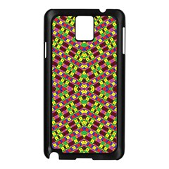 Planet Light Samsung Galaxy Note 3 N9005 Case (black) by MRTACPANS